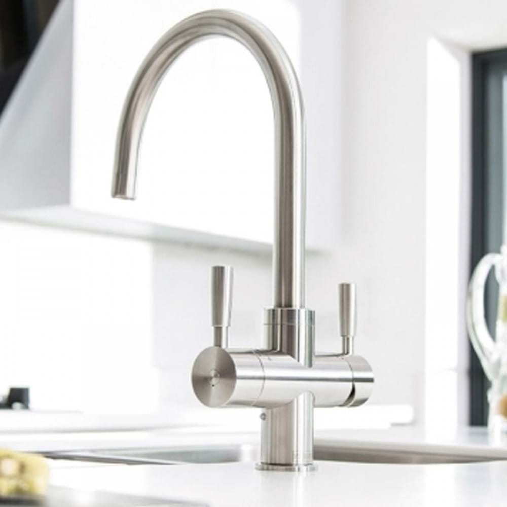 Instant Boiling Water | Sinks & Taps | Leekes Kitchens