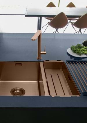 Caple Sinks and Taps