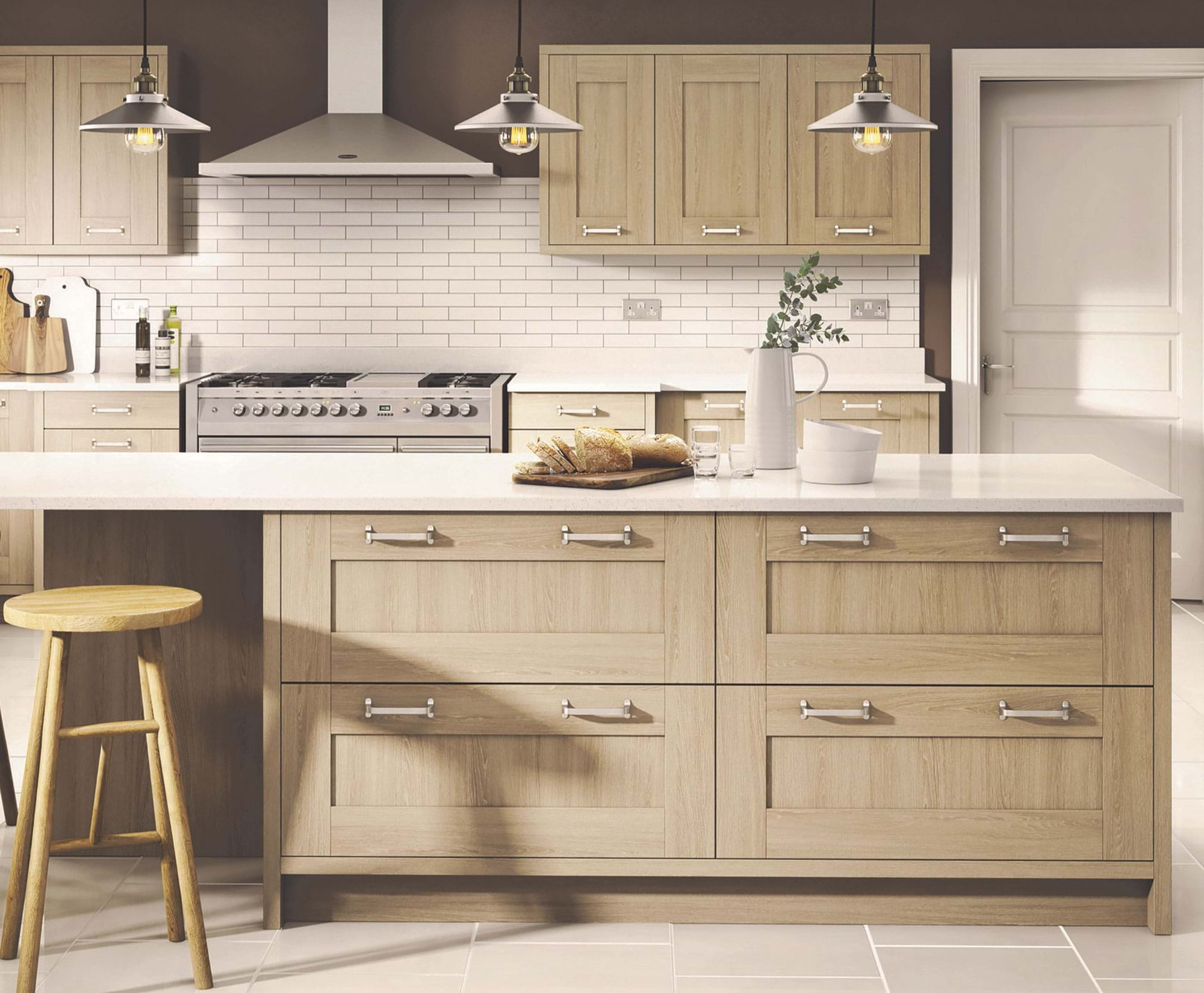 Advantages Of A Traditional Kitchen Kitchens Leekes Kitchens
