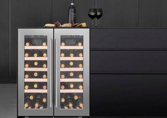 Caple Wine Cabinets
