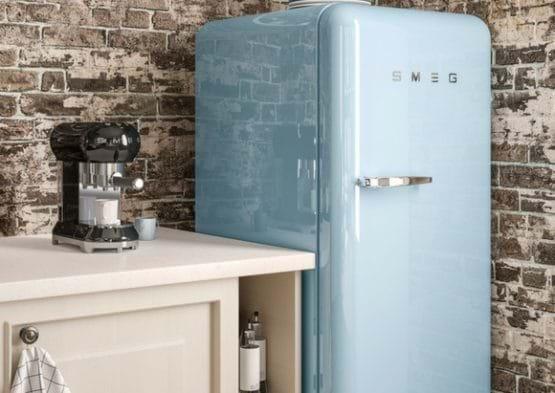 Smeg Refrigeration