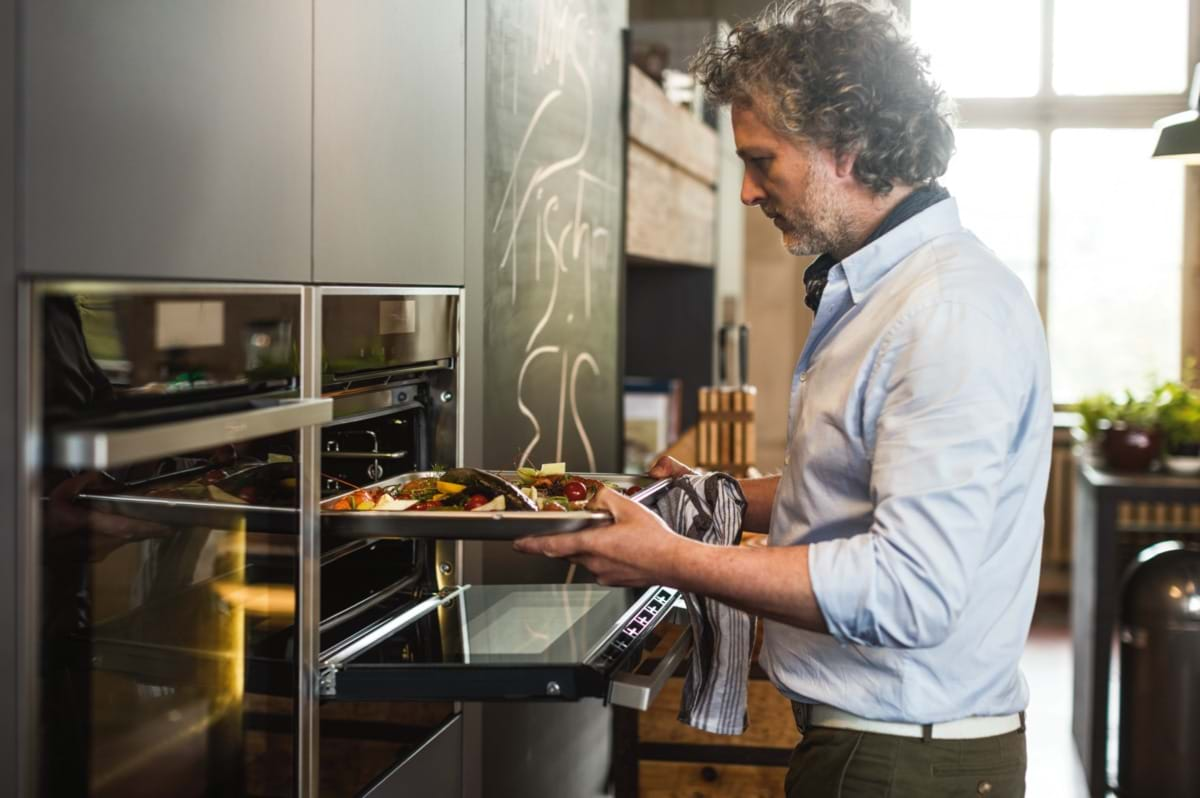 Genial Neff Compact Ovens
