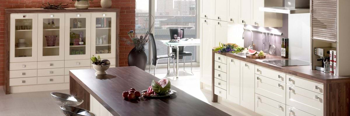 Wood and Laminate Worktops
