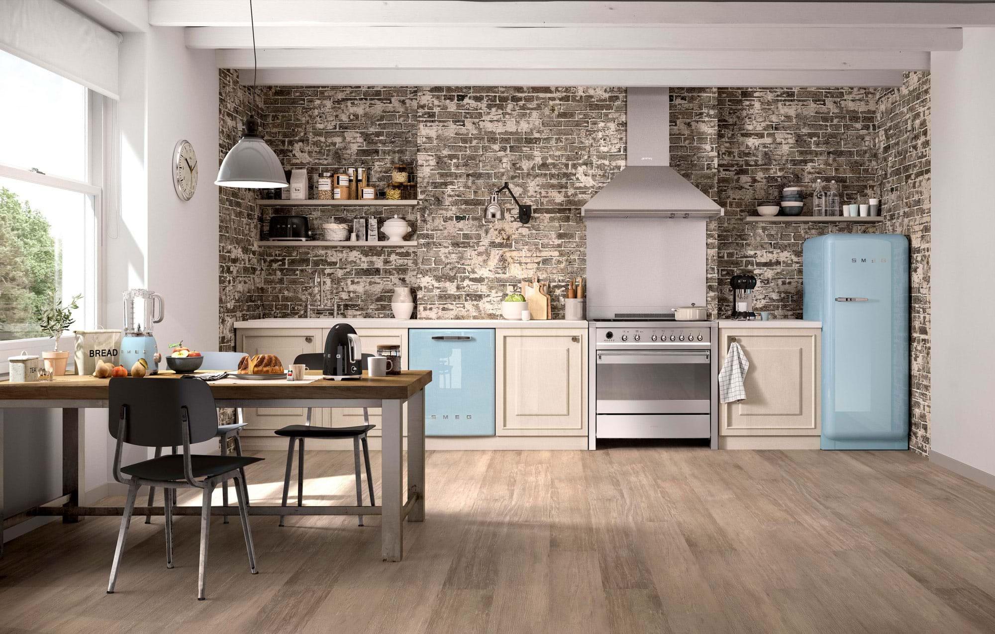 Ordinaire Smeg | Branded Kitchen Appliances | Leekes Kitchens