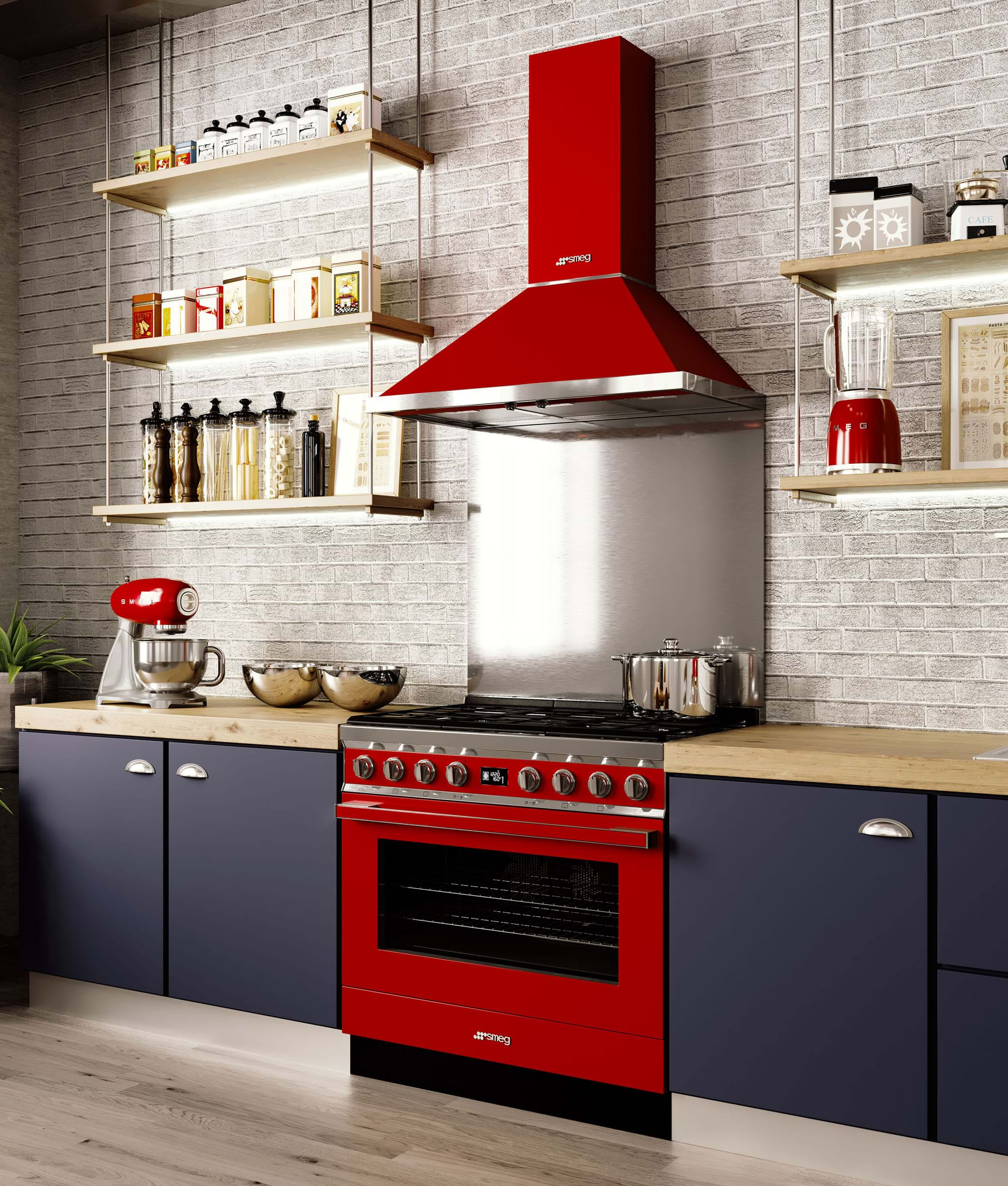 8 Top Trends in Kitchen Design for 2020 | Kitchens ...