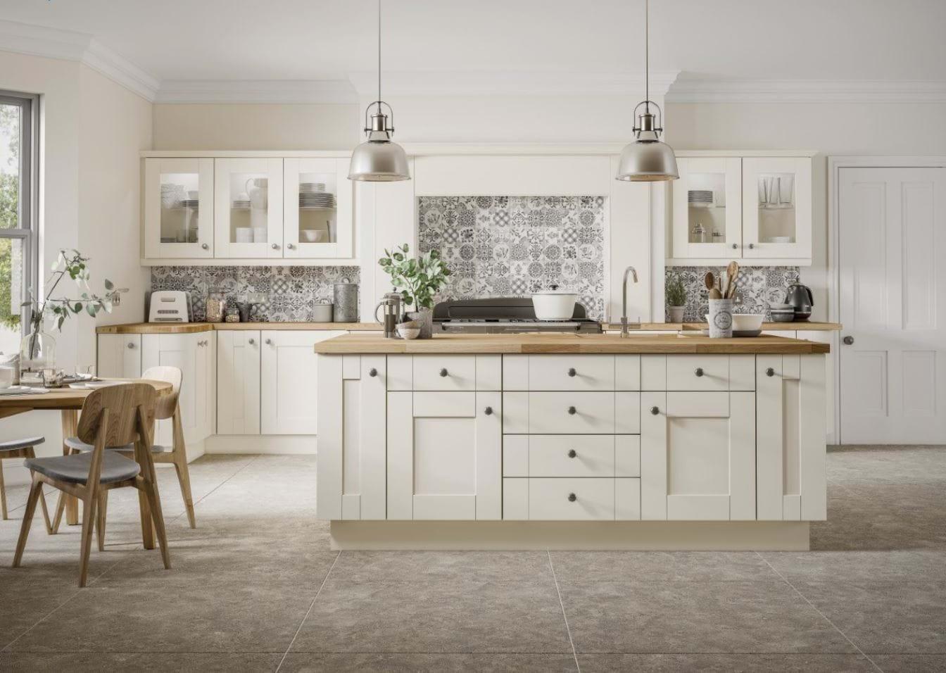 New Kitchen Studio Launch at Leekes Bilston