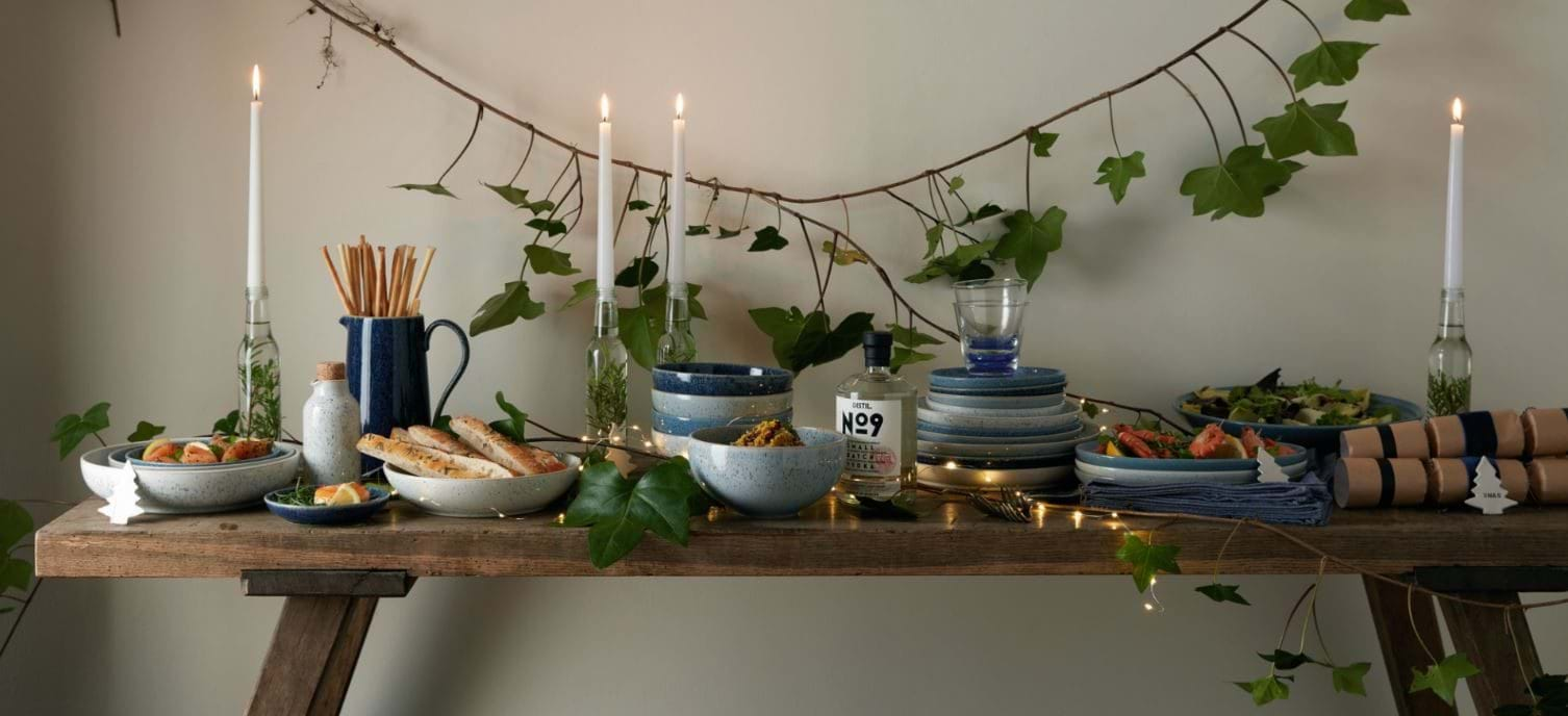 New Tableware Ranges this Autumn/Winter