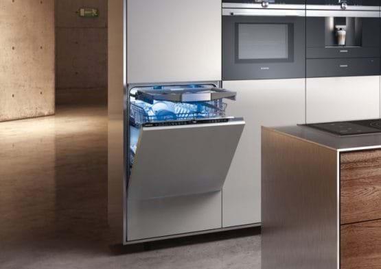 Siemens Dishwashers