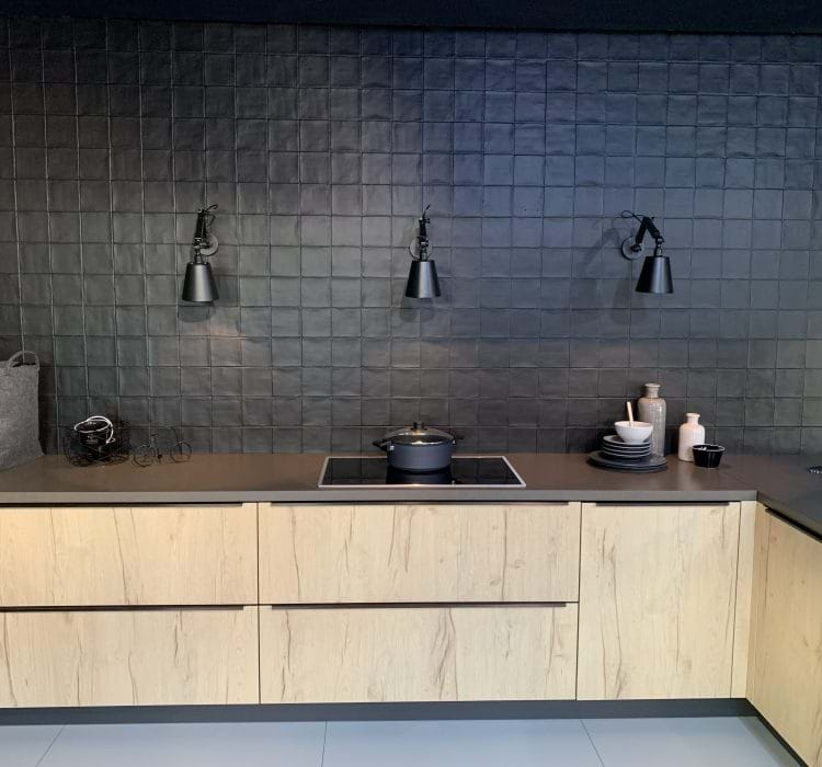 Factory Seconds Kitchen Cabinets: Rotpunkt Factory And Showroom Visit