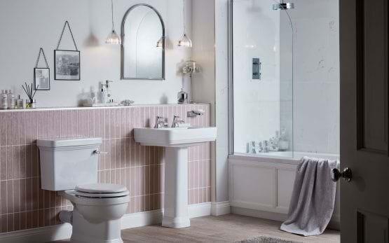 Planning your bathroom