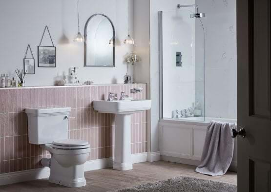 Planning your bathroom