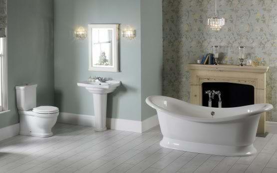 Bathroom Room Types