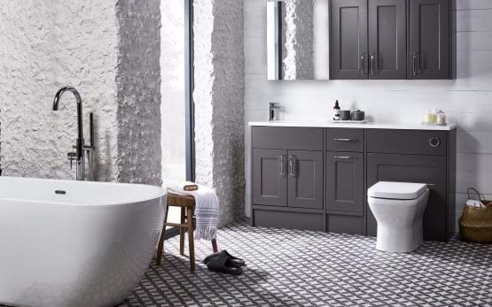 Bathroom Layout and Design