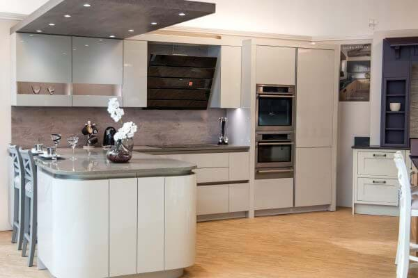Llantrisant Kitchen