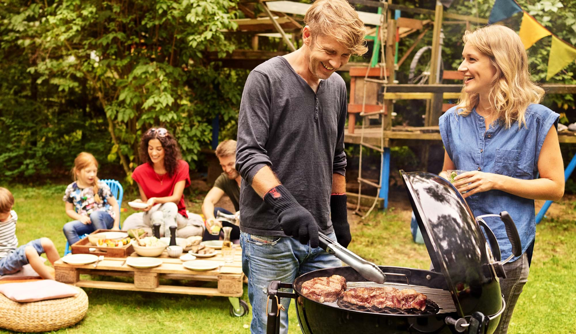 Get ready for National BBQ Week