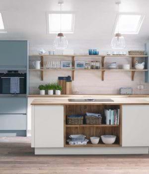 Laura Ashley Marlow kitchen