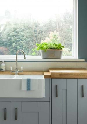 Laura Ashley Sink