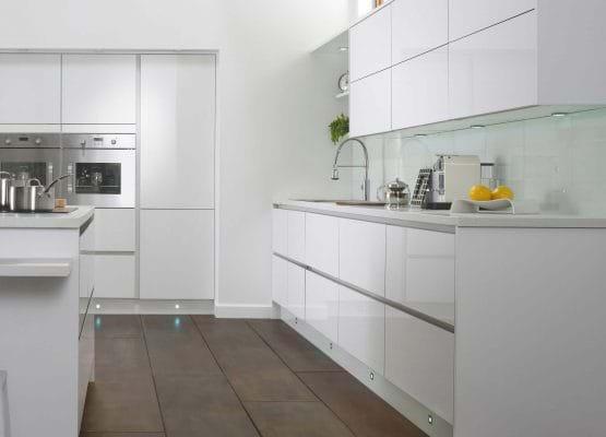 Infinita Element kitchen