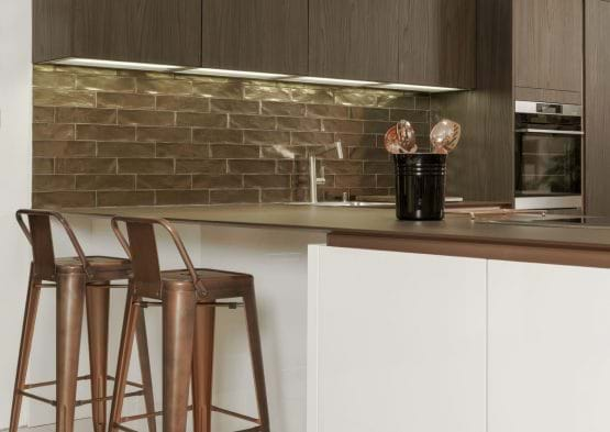 Infinita Style kitchen
