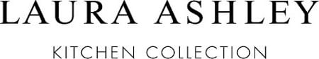 Laura Ashley kitchen collection logo
