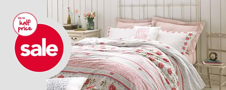 Bedlinen Collections & Duvets Sets