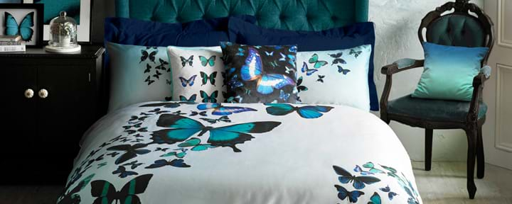 Ted Baker Butterfly Collective