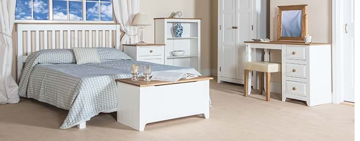 Clement Bedroom Collection
