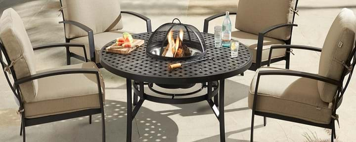 Grilling and Firepit Sets