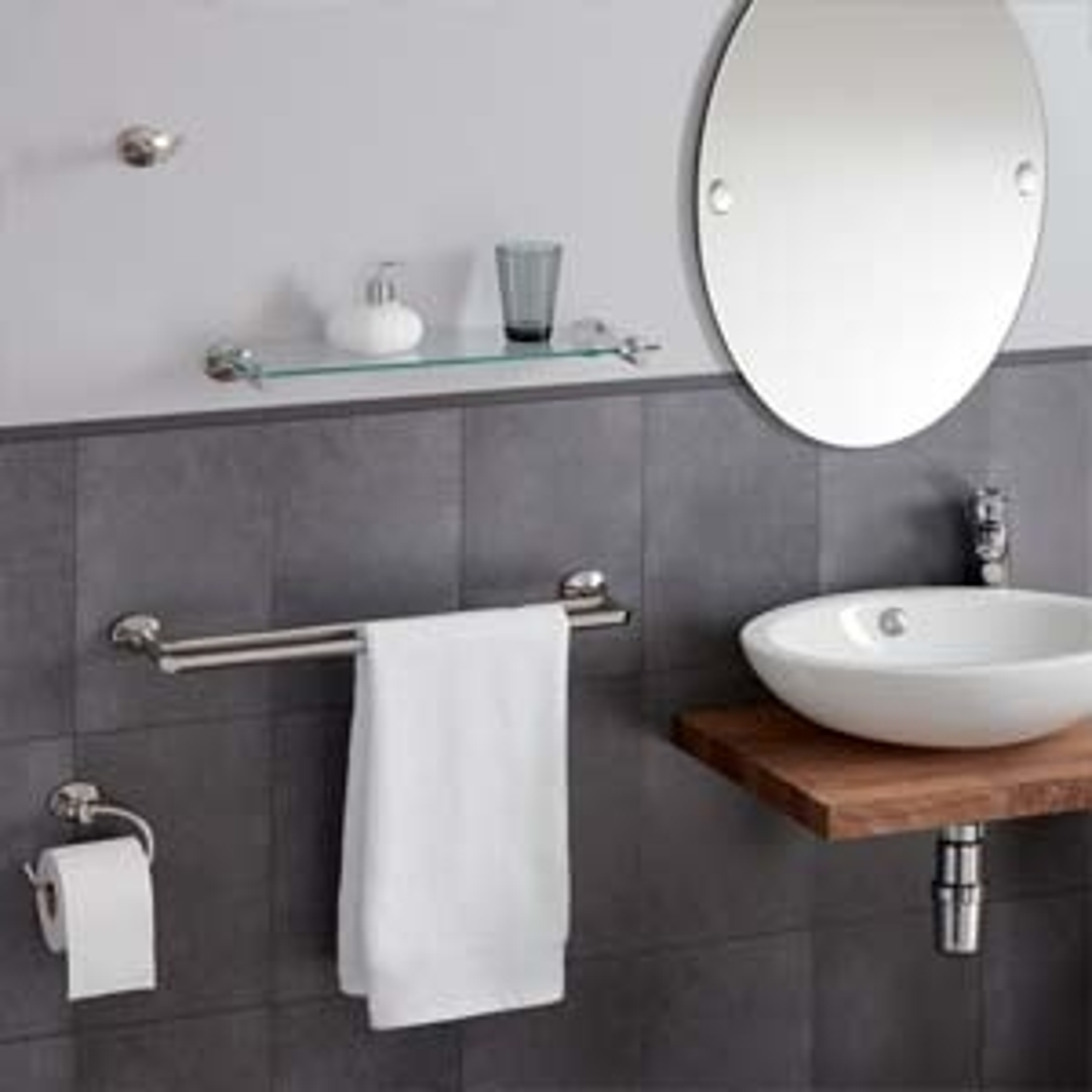 bathroom fittings - Bathroom Accessories