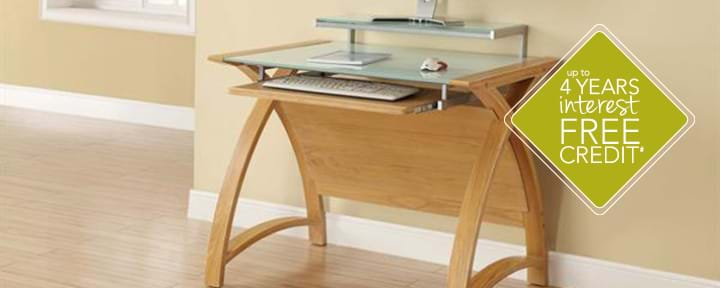 Desks | Buy Online Or Click And Collect | Leekes