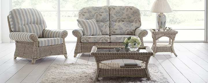Conservatory Furniture Collections