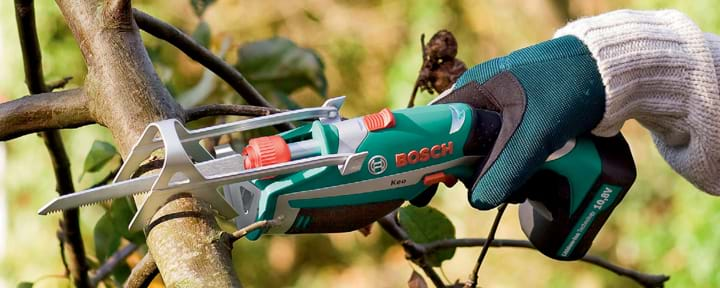 Shears, Pruners & Saws