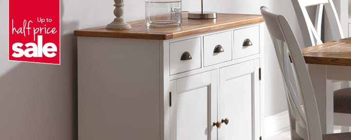 Sideboards & Cabinets