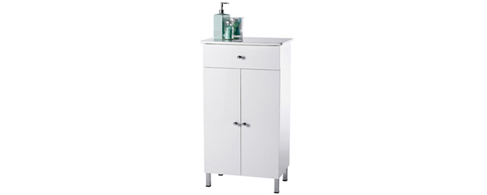 Freestanding Bathroom Cabinets Buy Online Or Click And Collect