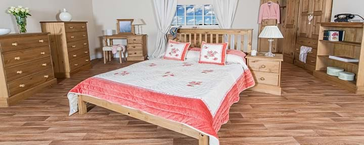 Carleton Bedroom Collection