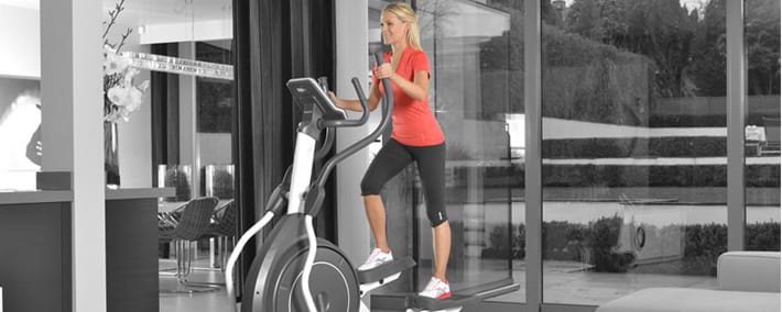Fitness Equipment & Clothing