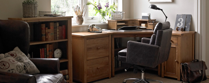 Leekes Home Office Collection Desks Office Chairs And Bookcases