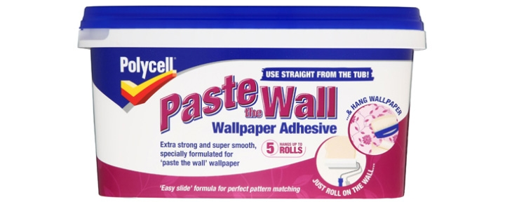 Wallpaper Adhesives