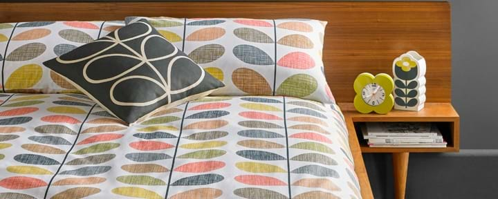 Orla Kiely Scribble Stem Multi
