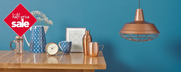 Home Accessories & Lighting