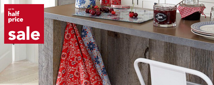 Kitchen Textiles & Placemats