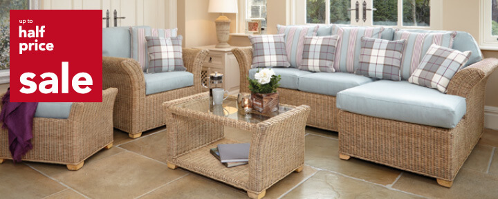 Conservatory Furniture | Buy Online or Click and Collect | Leekes