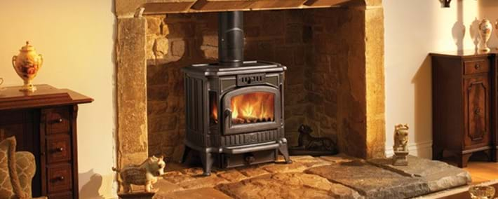 Stoves & Electric Fires