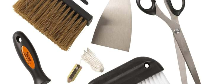 Wallpaper Tools And Accessories