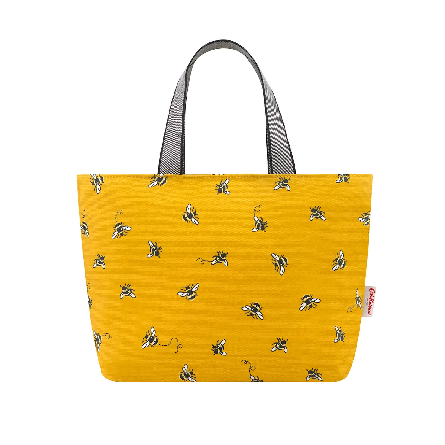 Image of Cath Kidston, Bee, Lunch Tote, Yellow