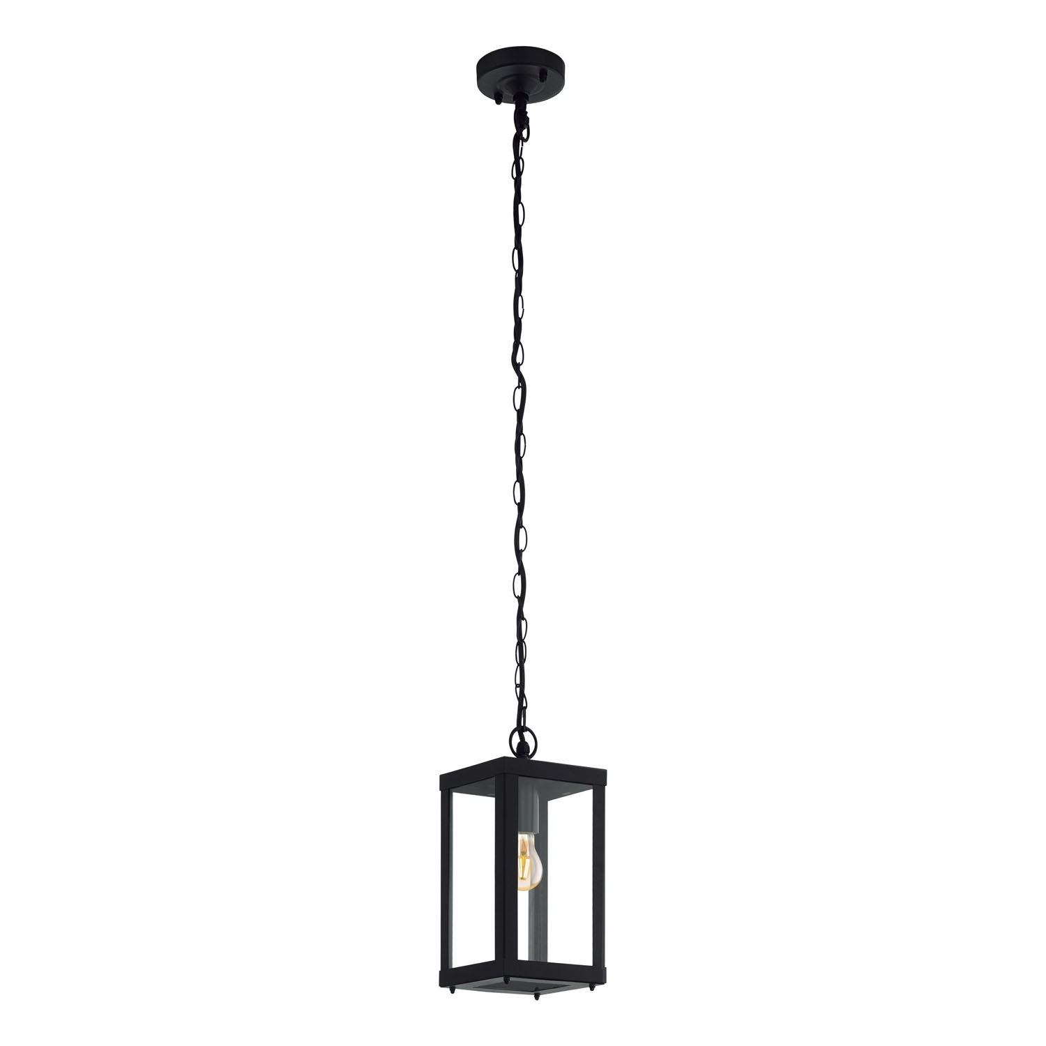 Image of Eglo Alamonte Outdoor Pendant Light