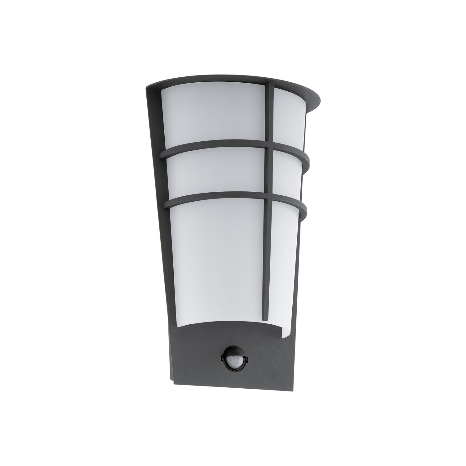 Image of Eglo Breganzo LED Outdoor Light, Anthracite