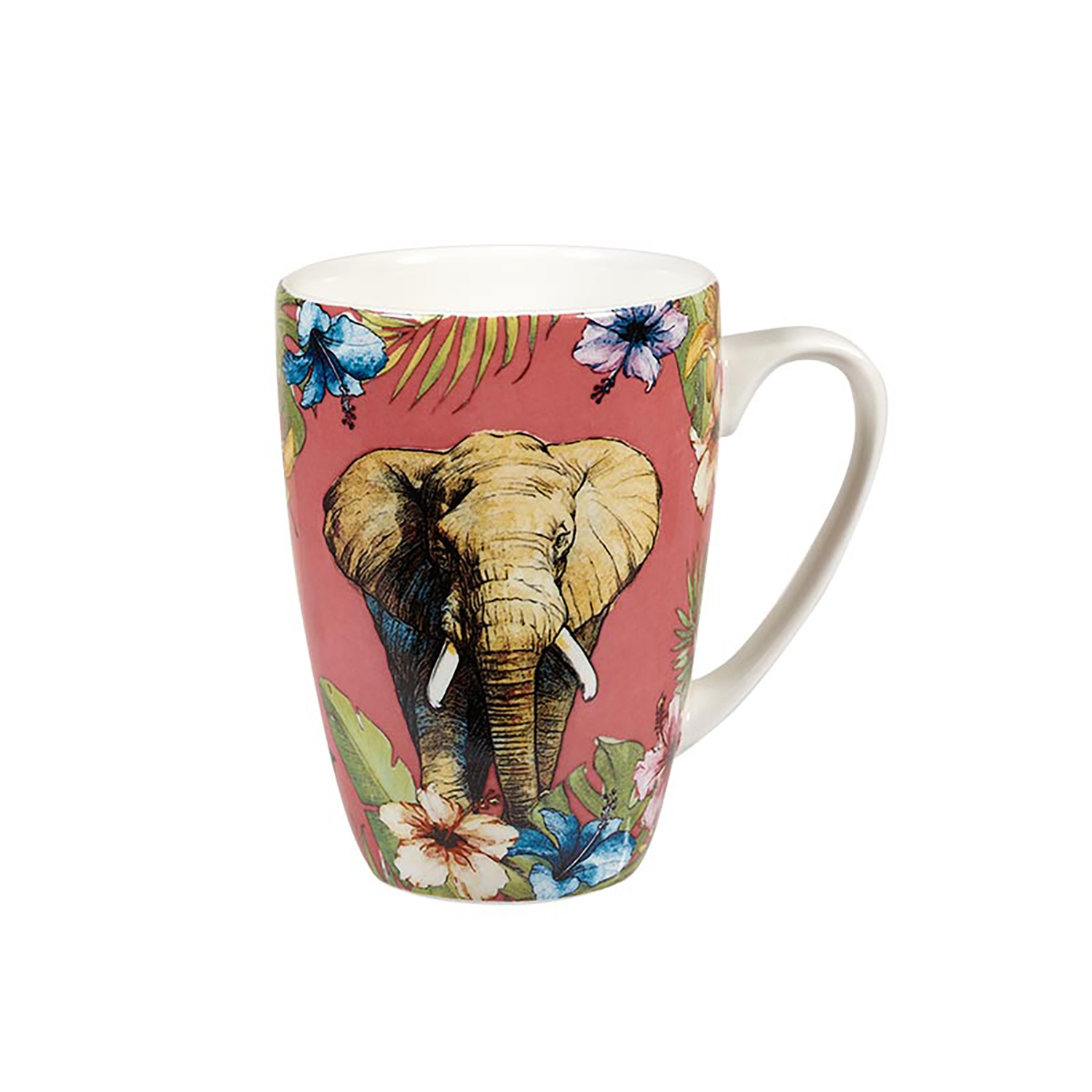 Image of Churchill China, Elephant Mug, 275ml, Asstd