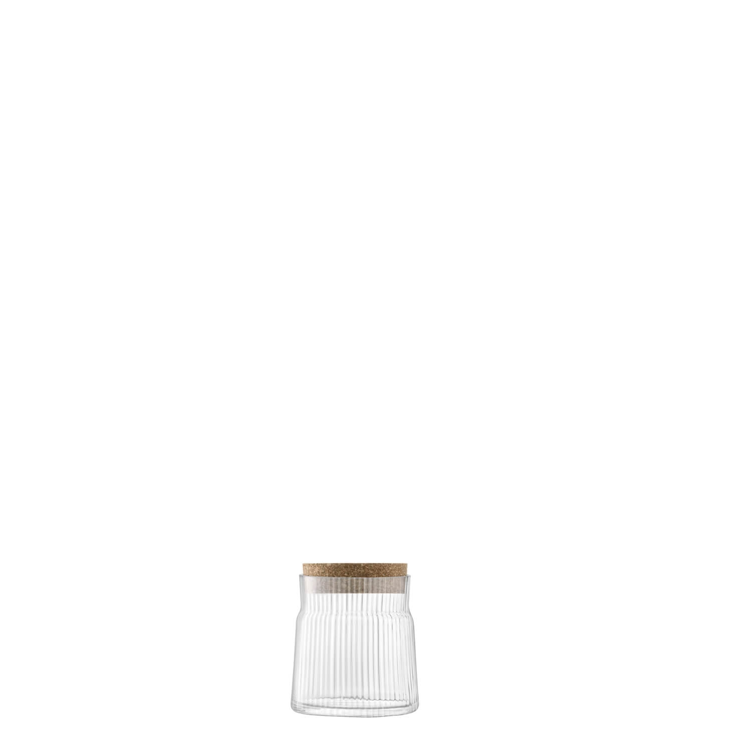 Image of LSA, Gio Line, Container and Cork, Clear