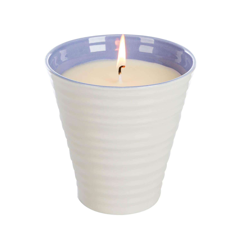 Image of Sophie Conran Ceramic Candle, Clarity